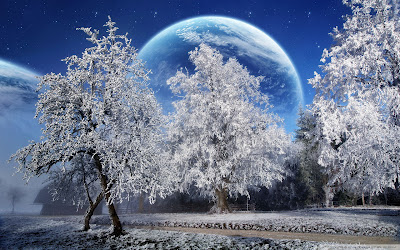 christmas-landscapes-wallpapers 7
